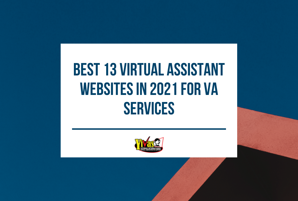 top 13 virtual assistant websites